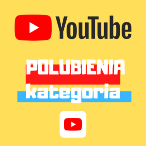 Polubienia na Youtube
